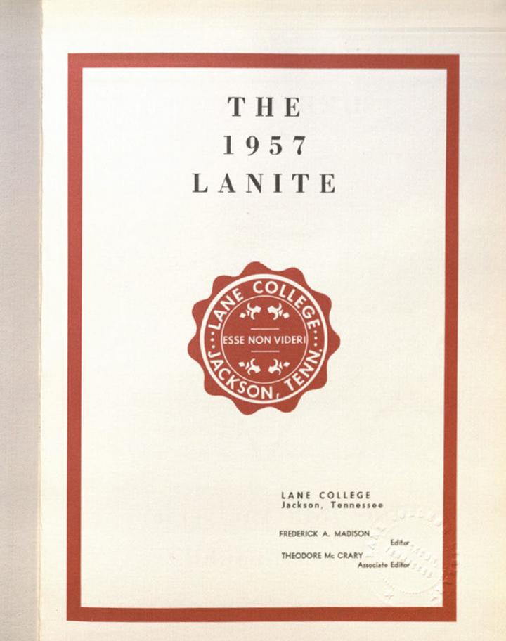 Lanite 1957