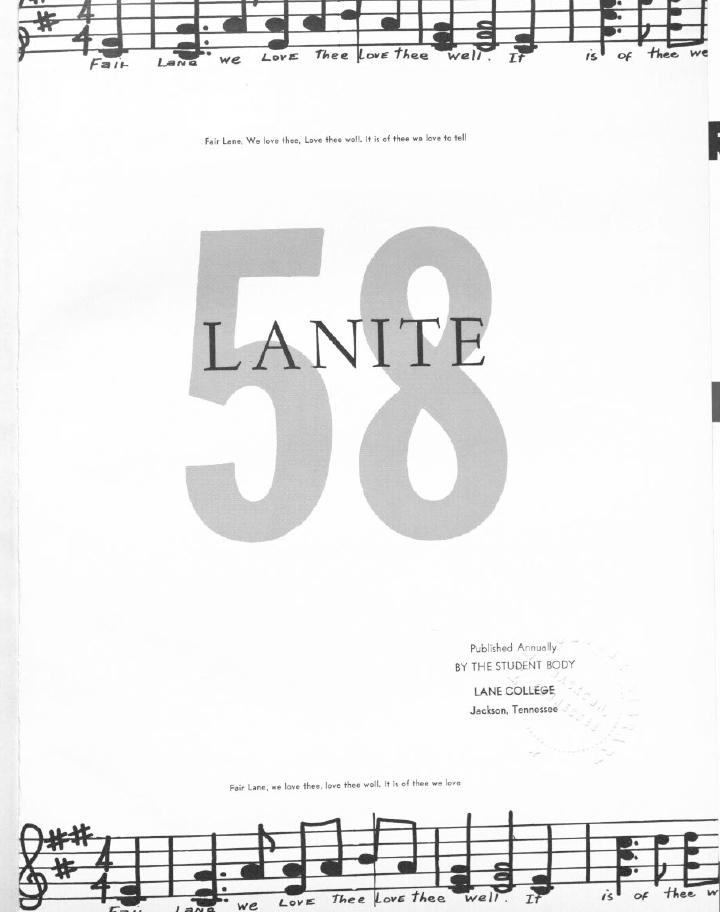 Lanite 1958