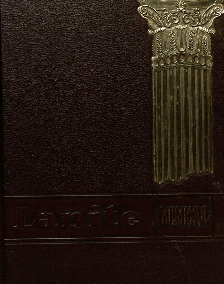 Lanite 1966