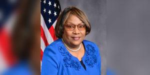 Dr Vivian Cawthon Williams