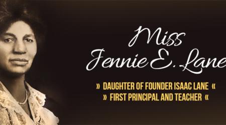 Jennie E Lane
