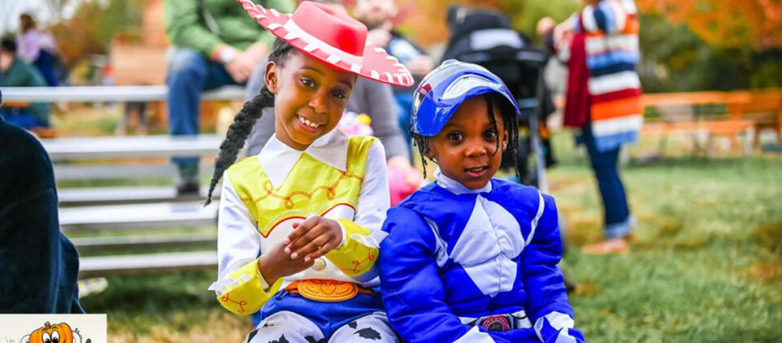 costumed-children
