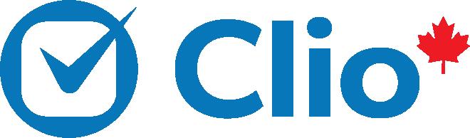 Logo of Clio