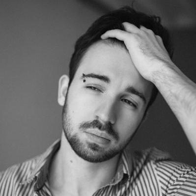 Oliver Hidalgo