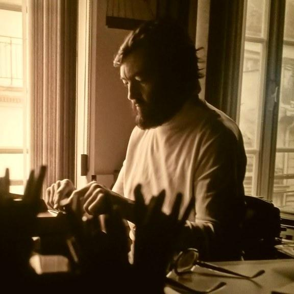 Cartas de escritores