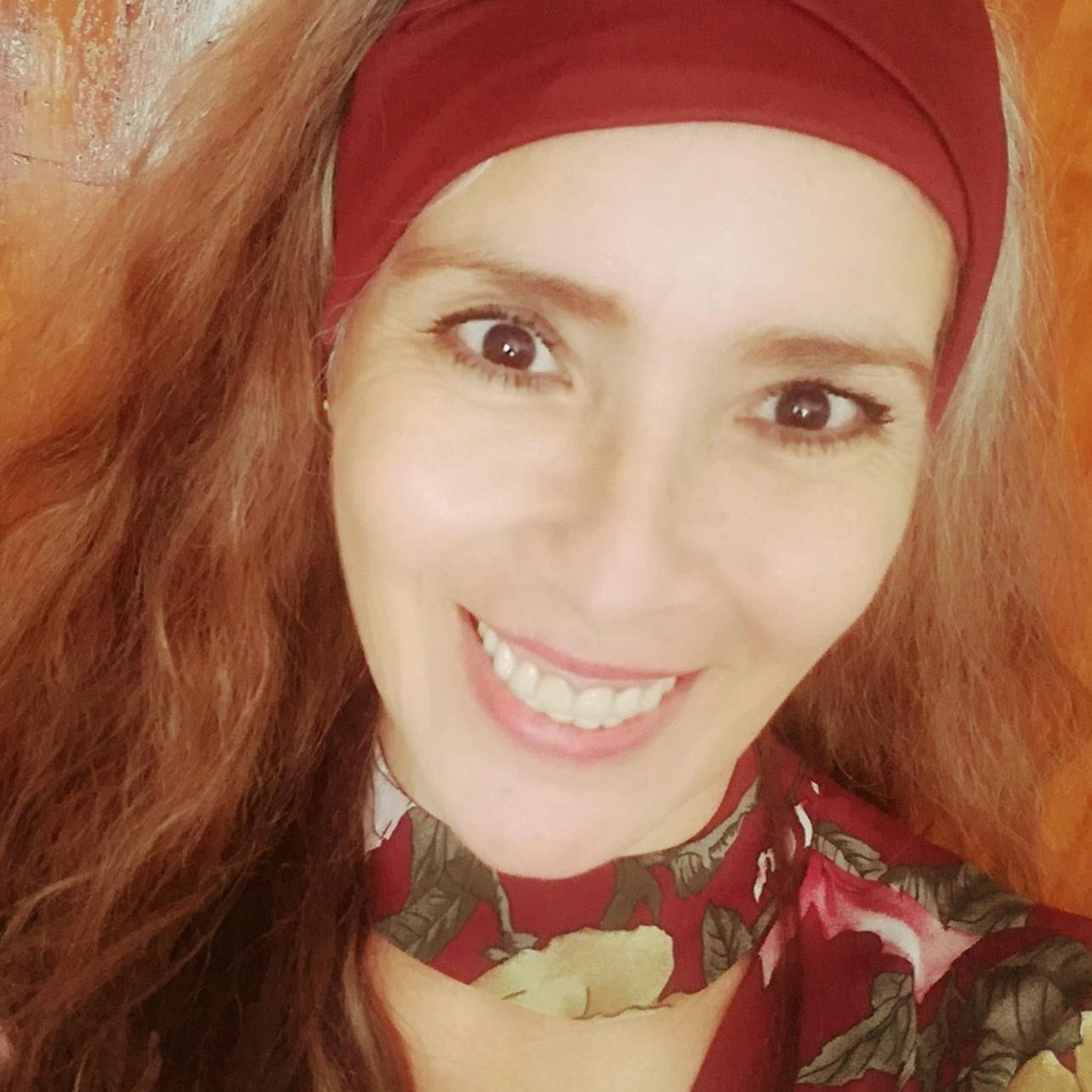 Ana Laura  Cruz
