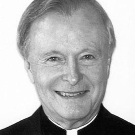 David Fleming, SJ