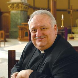 Fr. Dominic Grassi