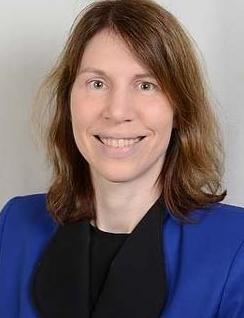 Kathryn Bojczyk, Ph.D.