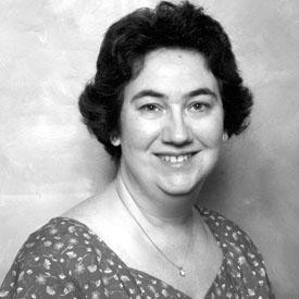 Christine O Keeffe Lafser