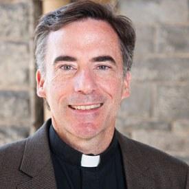 Fr. Kevin Obrien, SJ