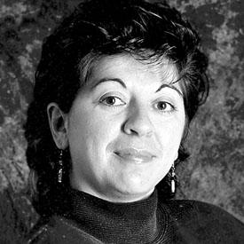 María Scaperlanda