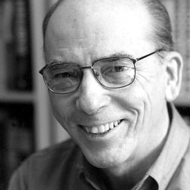 Raymond Schroth, SJ