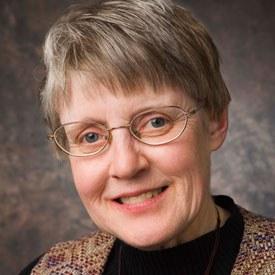 Eileen Wirth