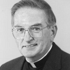 William Barry, SJ