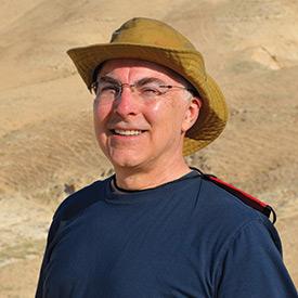 Stephen Binz