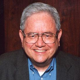 Virgilio Elizondo