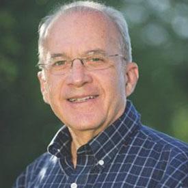 Bert Ghezzi