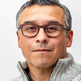 Jesús Huerta