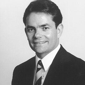 Richard Leonard, SJ