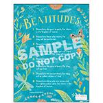Beatitudes - English