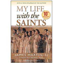 My Life with the Saints 10th Anniversary