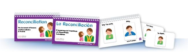 Reconciliation Flip Book