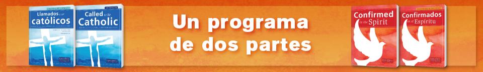 Two-Part Confirmation Preparation Program