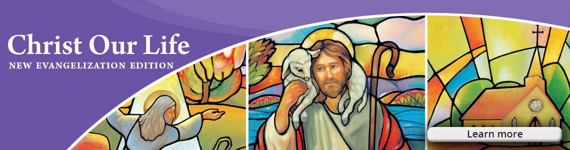 Christ Our Life 2016