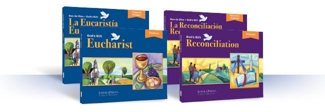 primaria: la Reconciliación y la Eucaristía