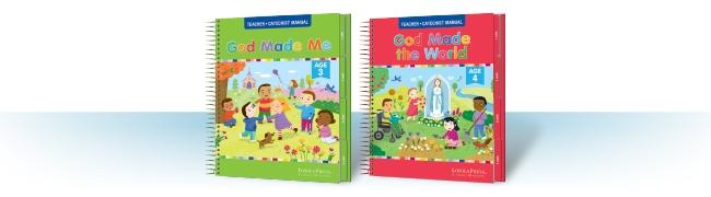 Teacher / Catechist Manual