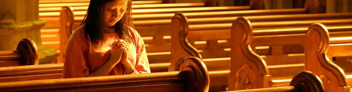 Parish Ministry
