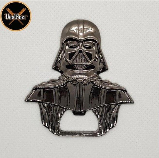 Abridor Darth Vader VestBeer