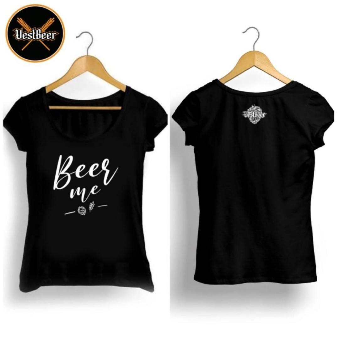 BabyLook Beer Me VestBeer