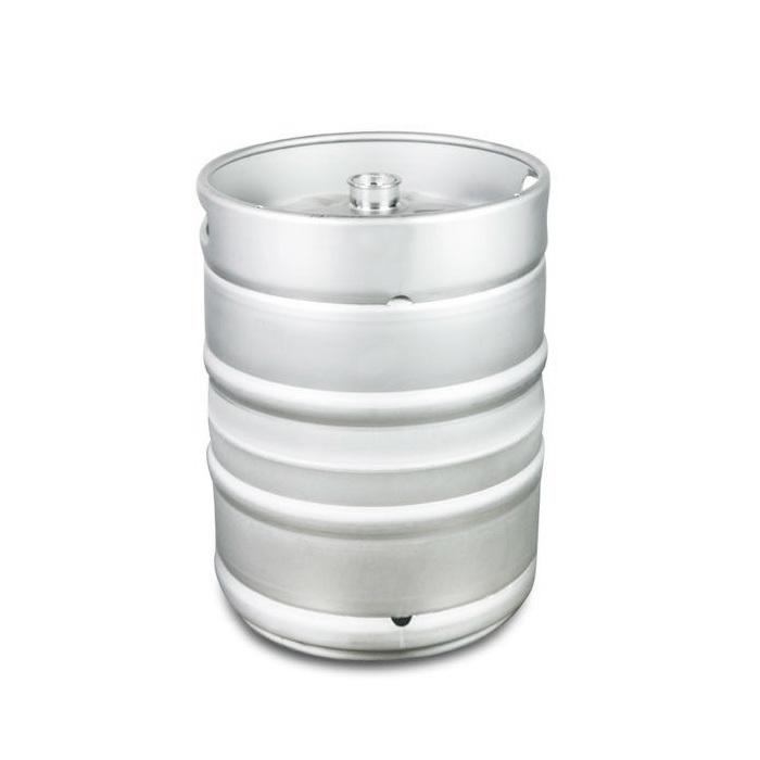 Barril para Chopp – 50 litros Euro