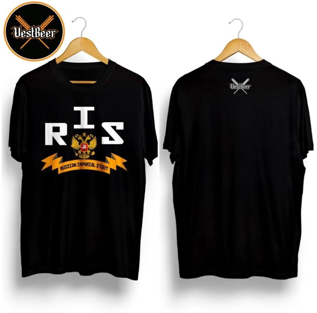 Camiseta RIS VestBeer
