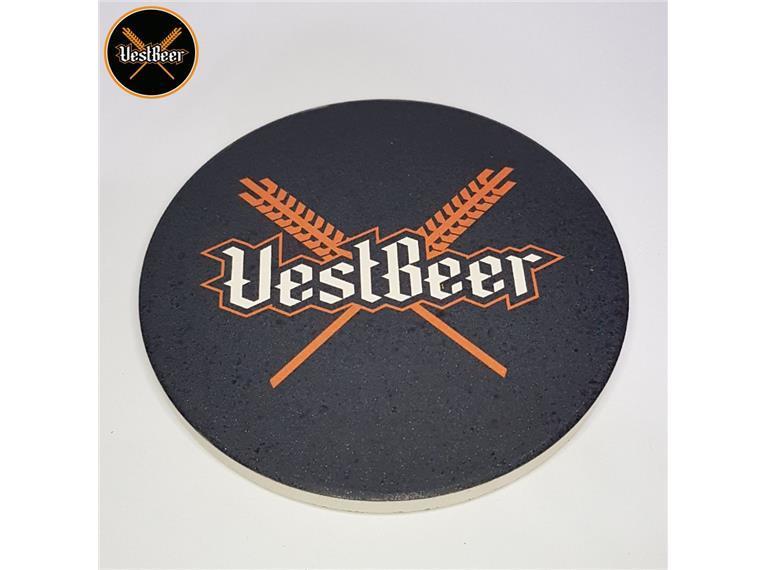 Coaster Malte VestBeer
