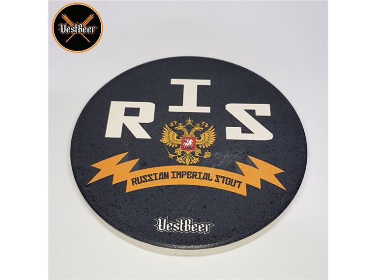 Coaster RIS VestBeer