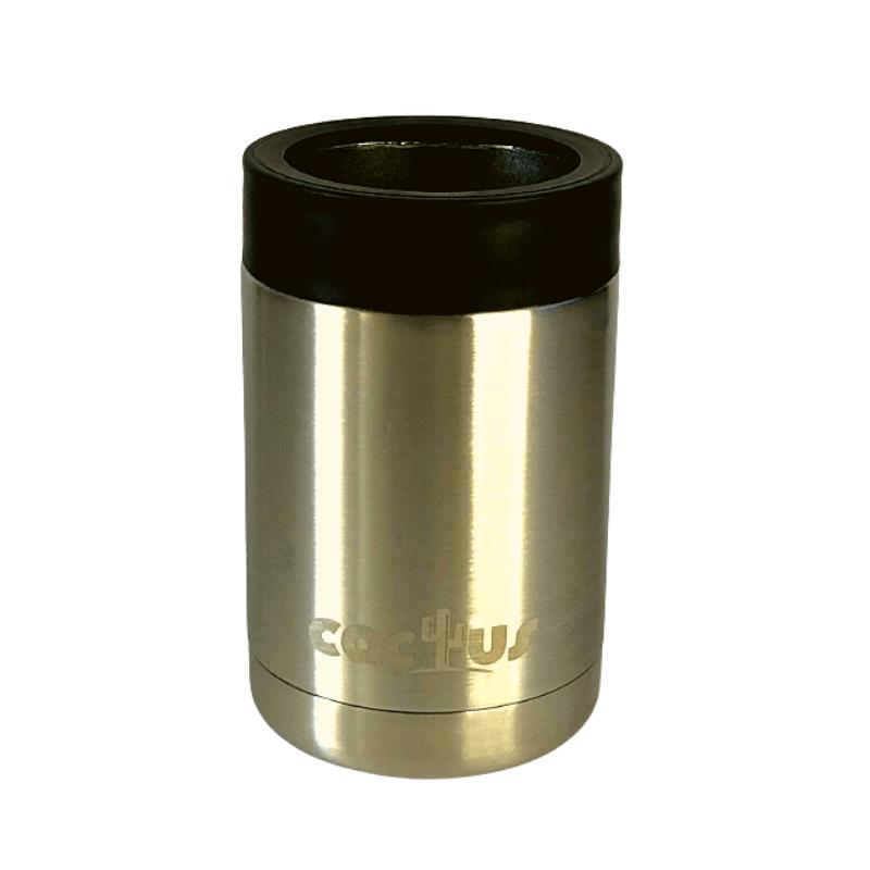 Cooler can - porta lata e ou long neck
