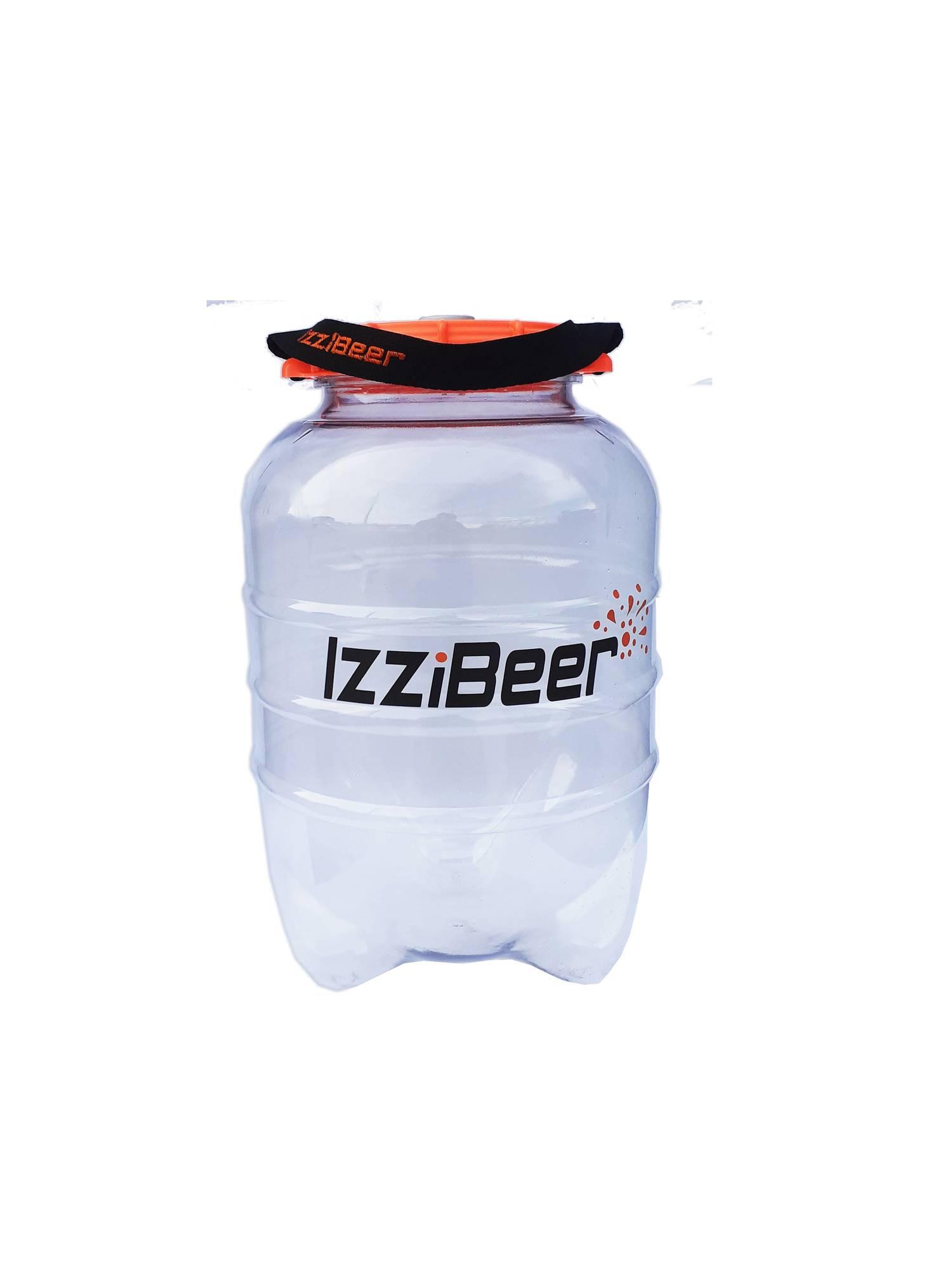Fermentador Cerveja Artesanal Izzibeer Mini Basic 20 Litros