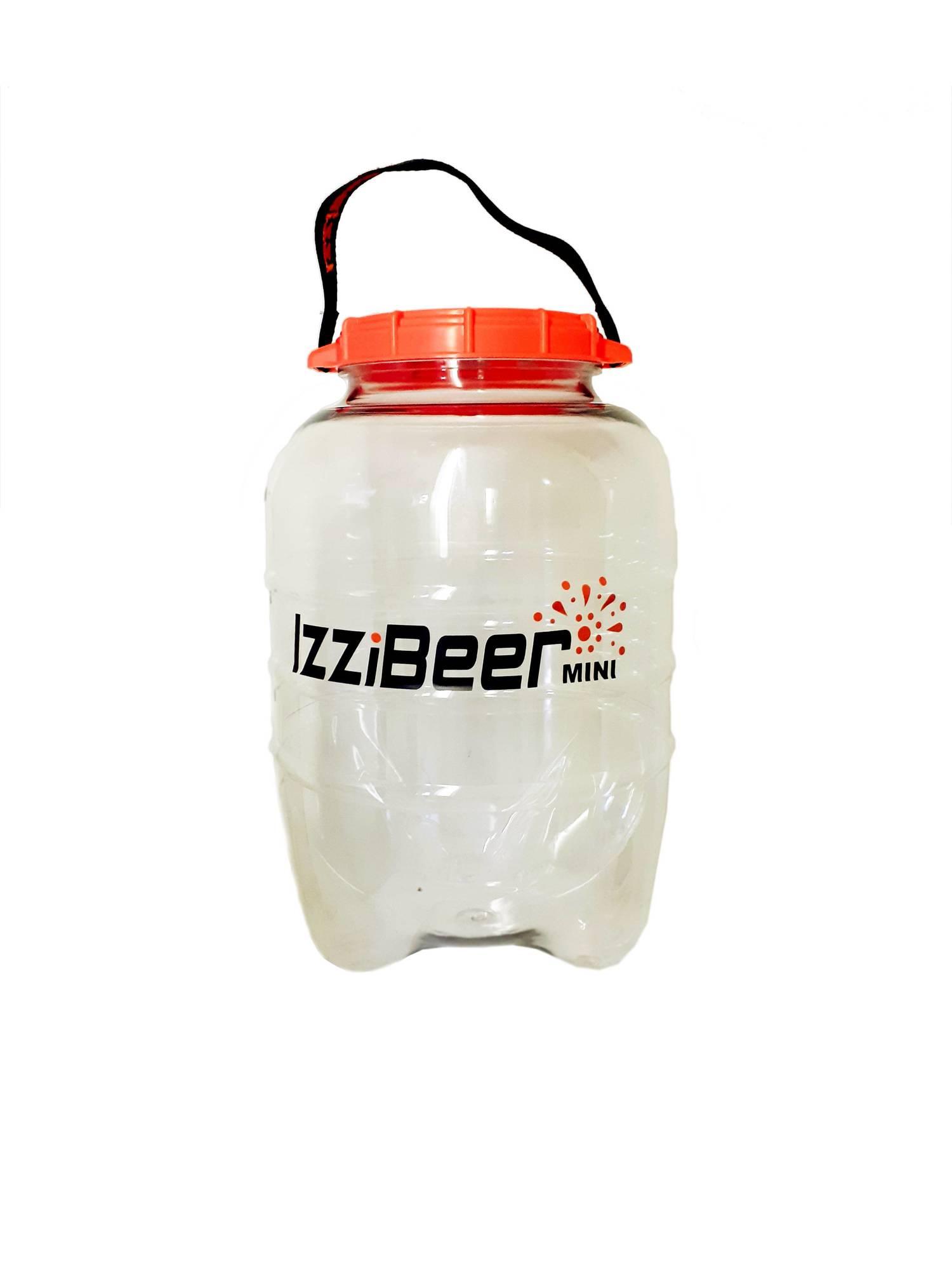 Fermentador Cerveja Artesanal Izzibeer Postmix Mini 20 Litros