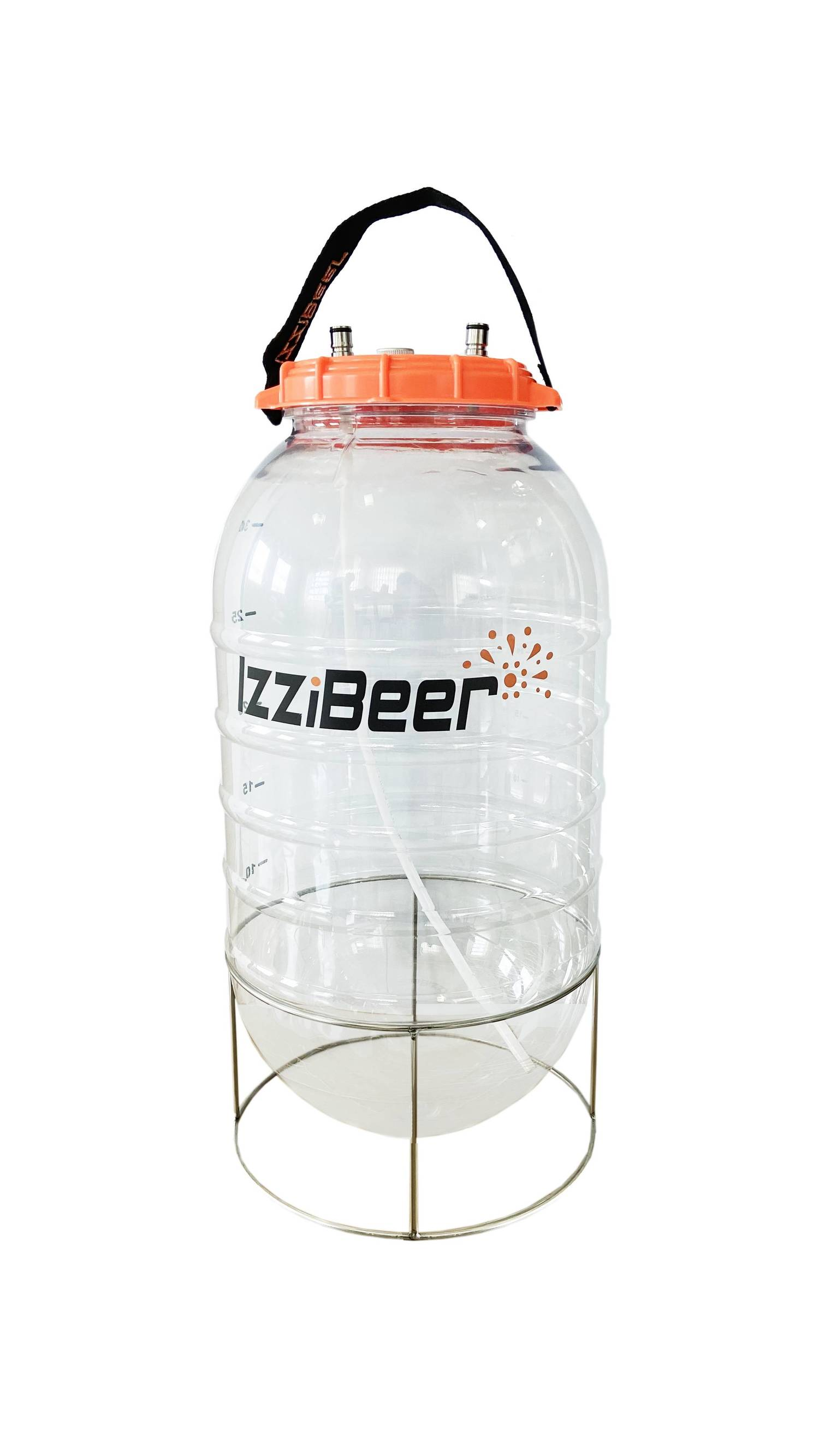 Fermentador Cerveja Artesanal Izzibeer Postmix