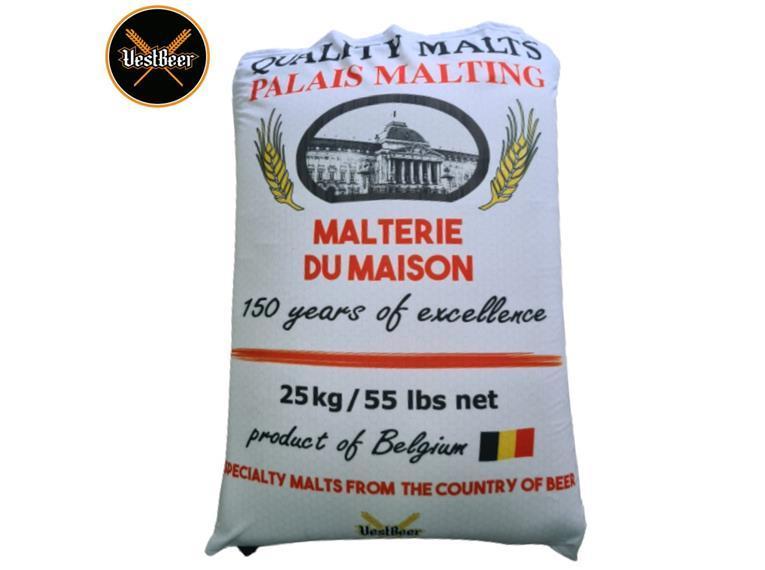 Fronha de Malte Belga VestBeer