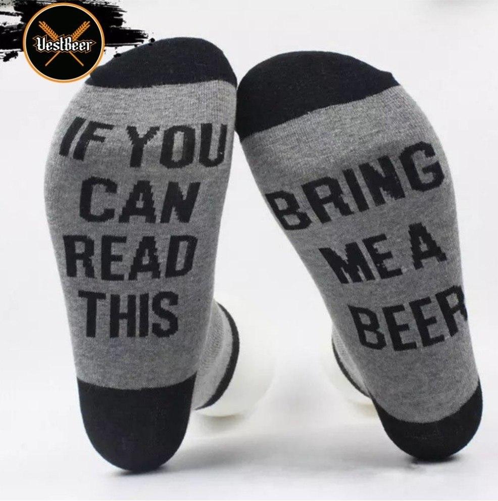 Meia Bring Me a Beer VestBeer
