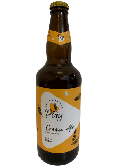 Play Cream Ale