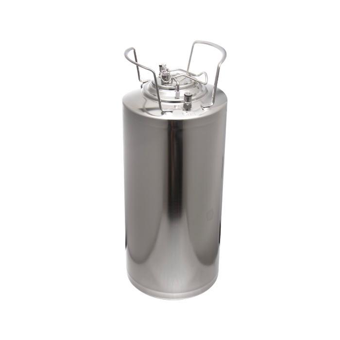 PostMix 18,5 litros – passivado
