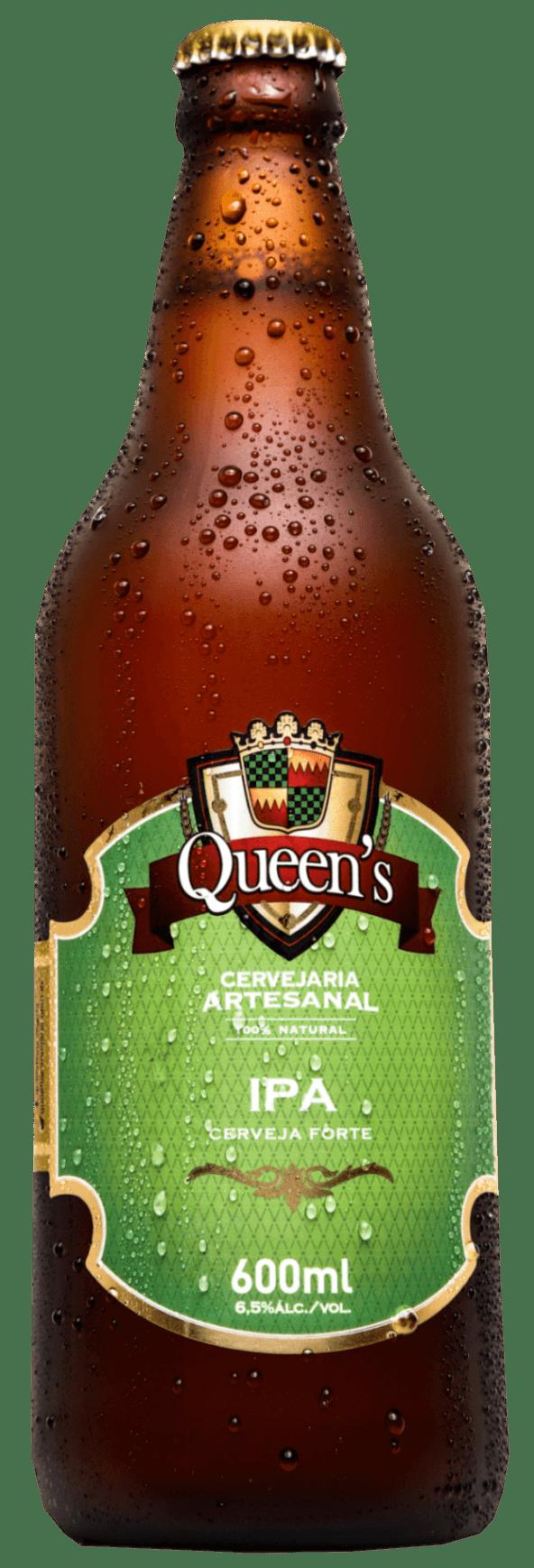 Queen's IPA