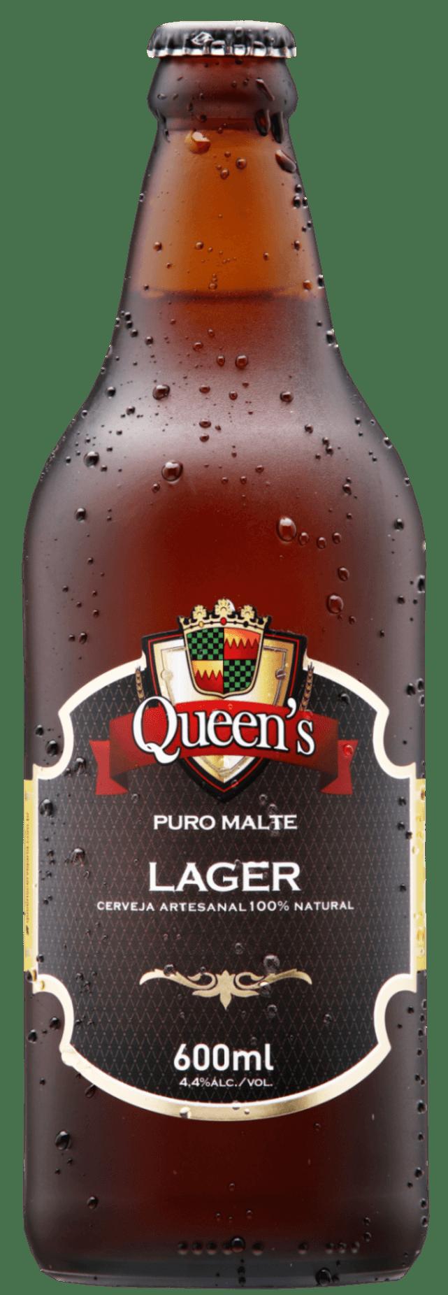 Queen's Lager