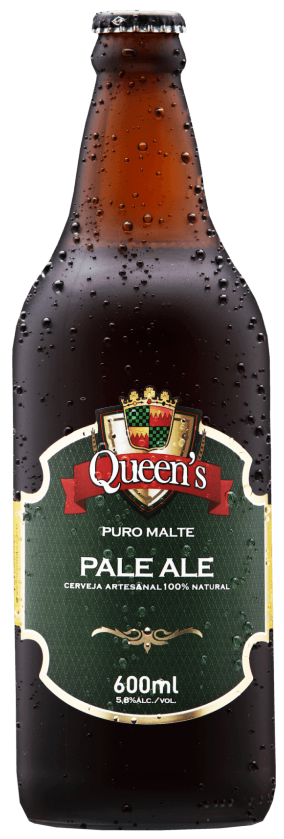 Queen's Pale Ale
