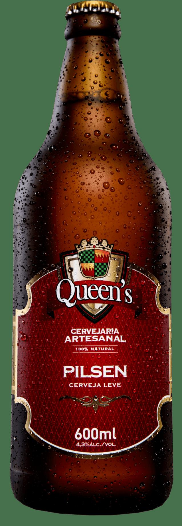 Queen's Pilsen